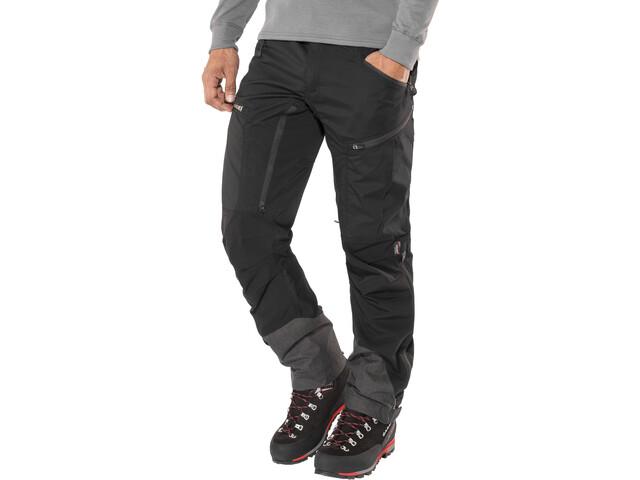 94aefd23 Lundhags Makke Pants Men black at Addnature.co.uk